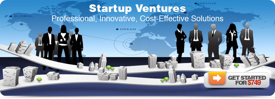 Startup Venture Design