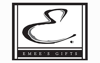 Emees Gifts Logo Design