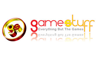 Game Stuff Logo Design