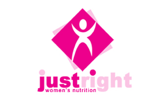 Just Right Logo Design