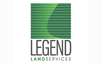 Legend Land Services Logo Design