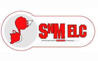 snmelc Logo Design