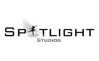 Spotlight Studios Logo Design