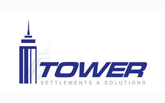 Tower Settlements & Solutions Logo Design