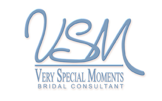 Very Special Moments Logo Design